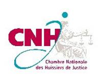 Office Alliance Huissiers - Logo cnhj