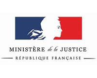 Office Alliance Huissiers - Logo ministère de la justice